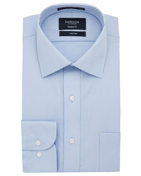 Van Heusen | Cotton Rich Shirt Image