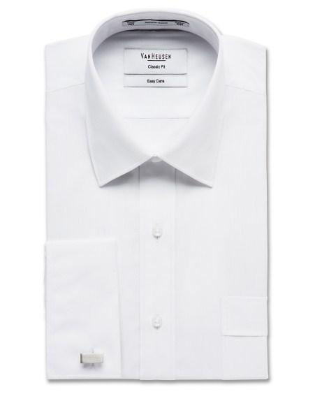 Van Heusen | French Cuff Shirt Image